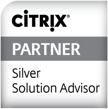 Citrix Partner Silver