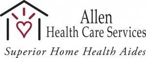 Home 2 Allen Healthcare 300x120