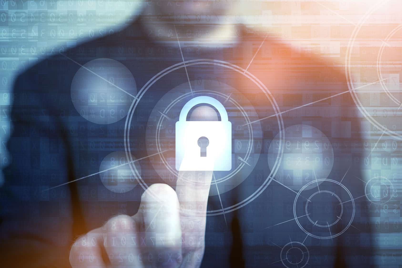 cybersecurity data privacy compliance