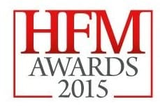 About ACE IT Solutions HFMawards 2015