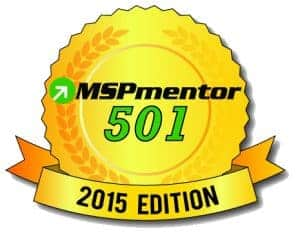 ACE IT Soltuions Nominated as Top 500 MSP.